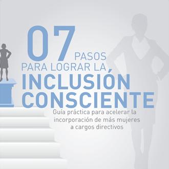 Estudio ManpowerGroup 07 pasos para lograr la inclusión consciente de la mujer