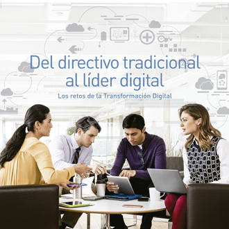 Estudio Right Management: Del directivo tradicional al líder digital