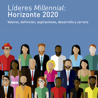 Estudio Right Management Líderes Millennial: Horizonte 2020