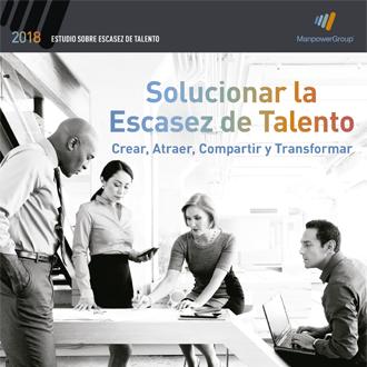 Solucionar la Escasez de Talento. Crear, atraer, compartir y transformar