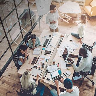 Las 5 tendencias del Futuro del Empleo en el sector logístico